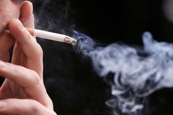 سیگارکشیدن والدین تغییراتژنی در کودک ایجاد میکند