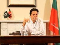 سفر نخست وزیر پاکستان به ایران قطعی شد