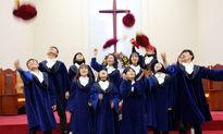مدرسهای برای مهاجران کرهشمالی