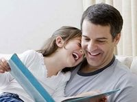 رابطه صمیمی با پدرتان از شما یک زن قوی میسازد