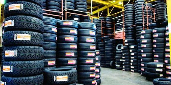 افت 21درصدی تولید لاستیک خودرو