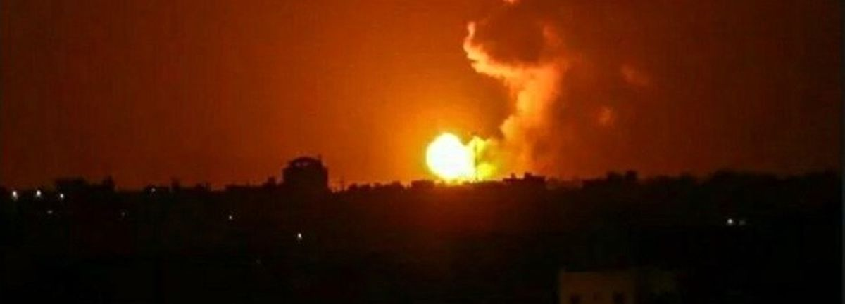 انفجار در جنوب شرقی ترکیه