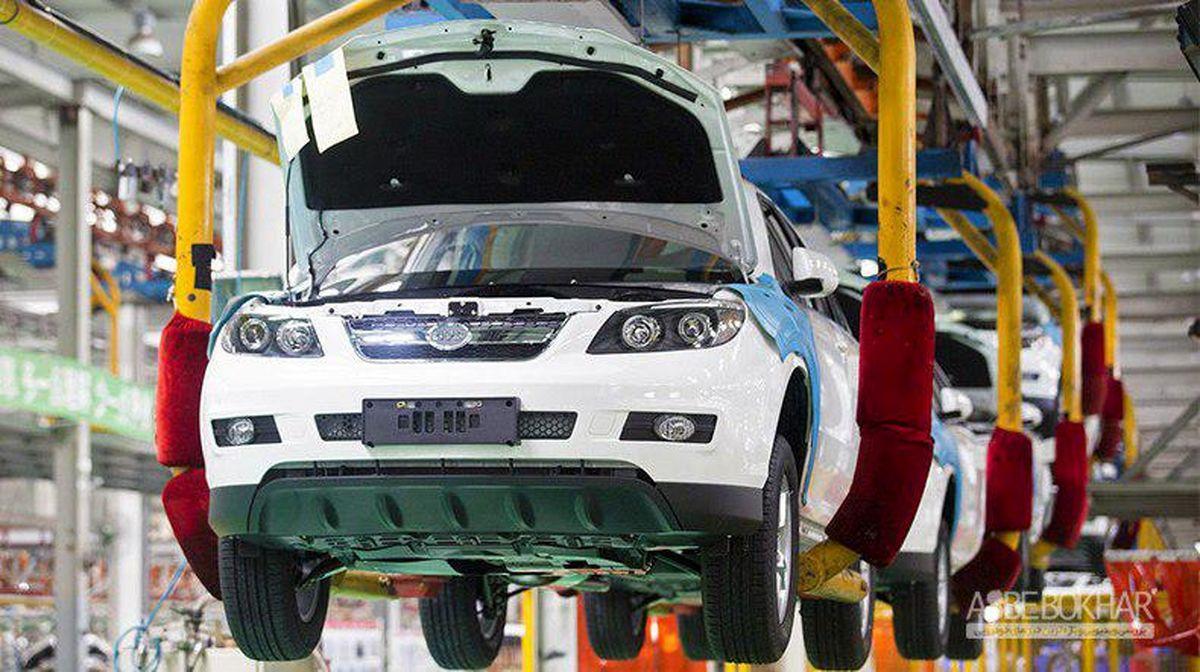 رییسجمهور باید تغییرات قیمت خودرو را تائید کند/ هنوز توافقی برای تغییر قیمت خودرو صورت نگرفته است
