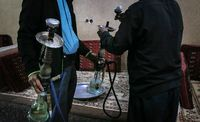 پلمب ۲قهوهخانه در شمال و غرب تهران