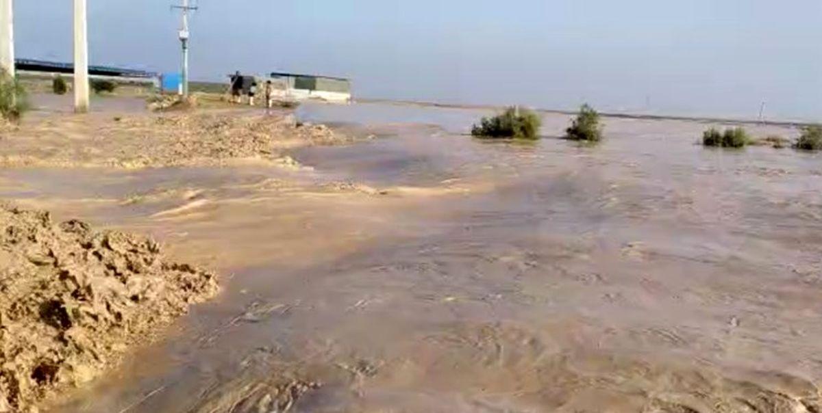 هشدار هواشناسی برای مازندران