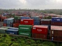 حل مشکل بانکی و زیرساخت حمل و نقل برای افزایش صادرات/ تراز تجاری سال گذشته منفی شد