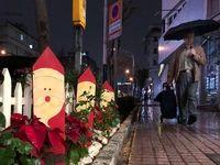 نوسان دلار رمق بابانوئل را گرفت