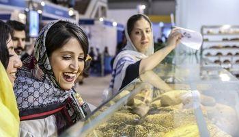 نمایشگاه بین المللی صنعت غلات، آرد و نان +تصاویر