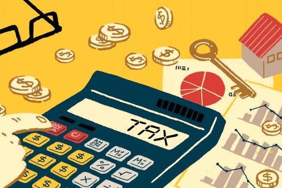 شیوه محاسبه مالیات برای شرکتها چگونه است؟
