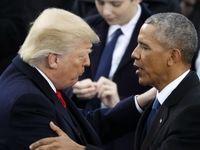 ترامپ: اوباما باید استیضاح شود