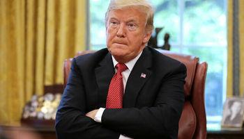 منظور ترامپ از «اشتباه بزرگ ایران» تهدید به حمله نظامی نبود