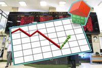 کاهش قیمت اوراق وام خرید مسکن