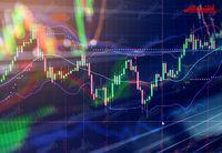 نمای بورس امروز در پایان نیمه اول معاملات/ خون است که از بازار میچکد!