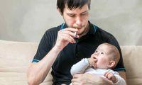 والدین سیگاری ، منتظر ابتلا به روماتیسم مفصلی درکودکانشان باشند