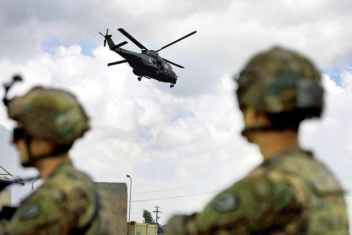 فرمان سیاست خارجی آمریکا به کدام سو میچرخد؟