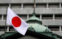 تورم ژاپن رکورد زد
