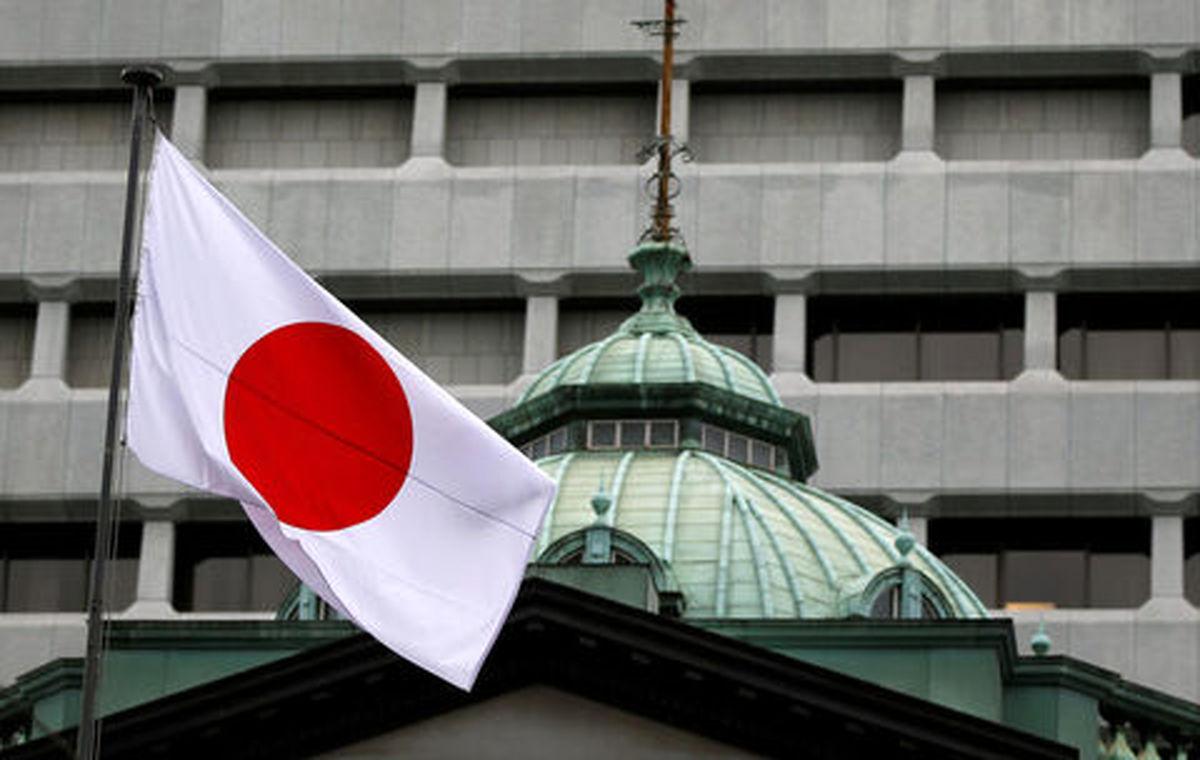 تورم ژاپن یک قدم تا صفر