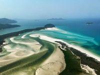 بهترین سواحل دنیا +تصاویر
