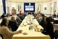 تاکید ایران و روسیه بر همکاری های بانکی