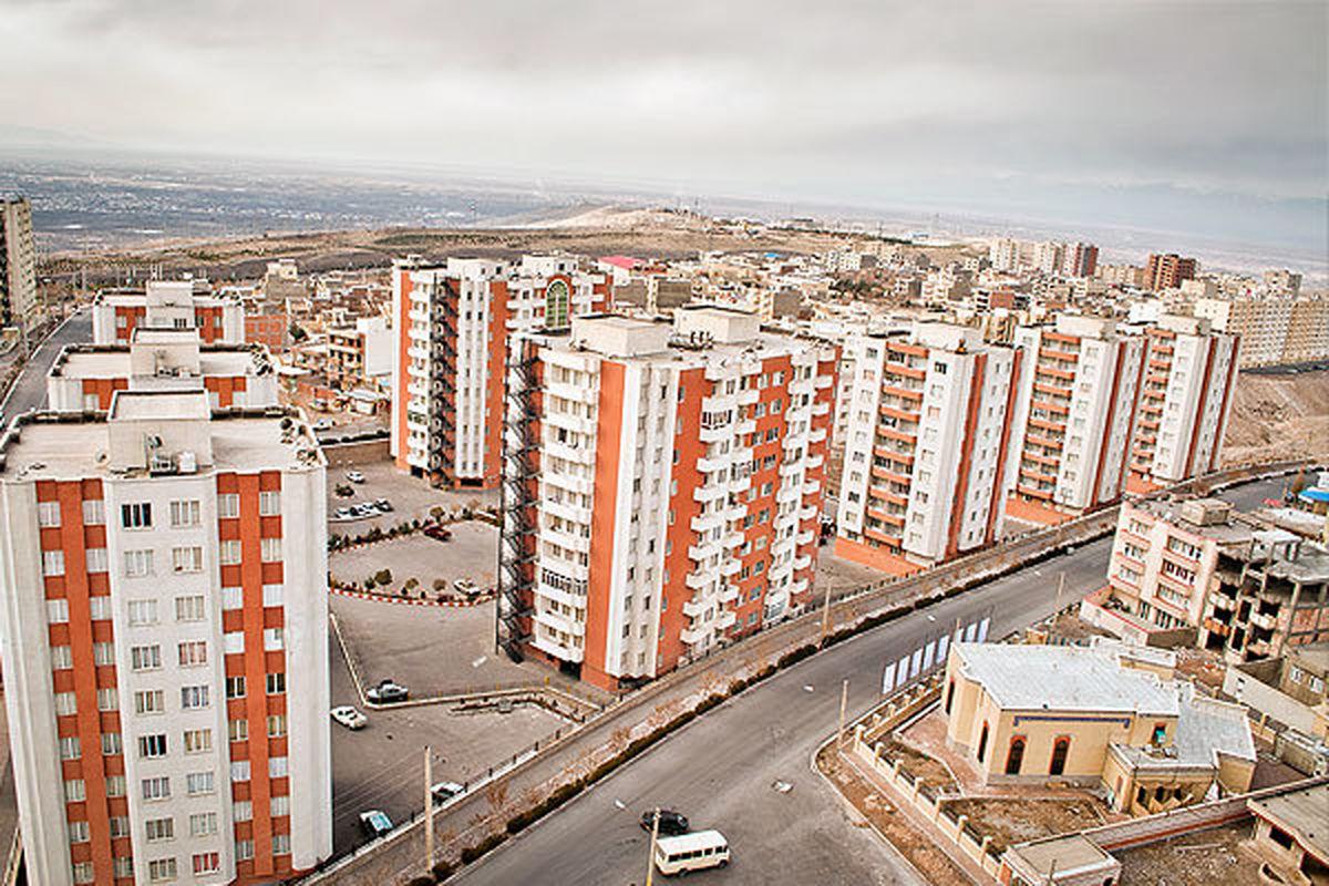 میزان افزایش جمعیت شهرهای جدید در سال97