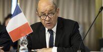 پاریس: هدف ائتلاف مبارزه با داعش است، نه مقابله با ایران