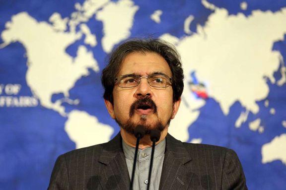 ایران اسیر فشارهای آمریکا نخواهد شد