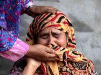 روزهای بحرانی مسلمانان در کشمیر +تصاویر