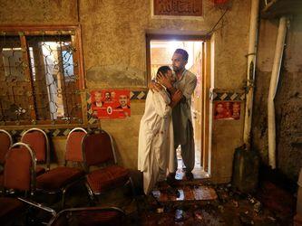 حمله انتحاری به کمپین انتخاباتی در پاکستان