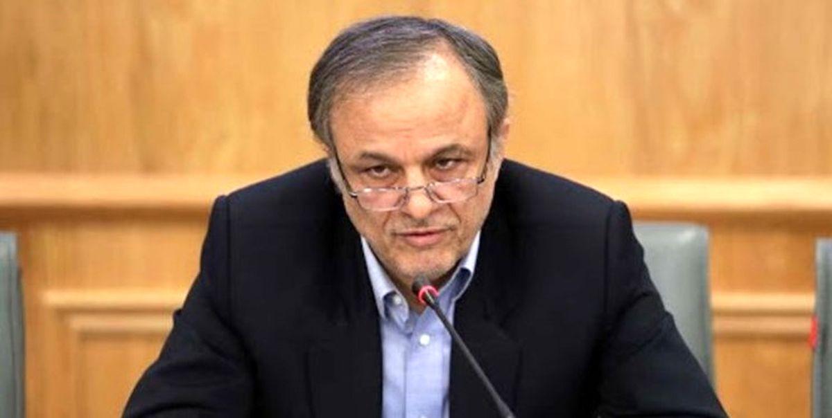 رشد ۷درصدی صنعت ایران در شرایط تحریم و کرونا