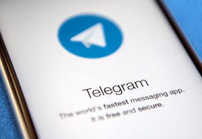 ماجرای سرک کشیدن دوروف به تلگرام طلایی شما