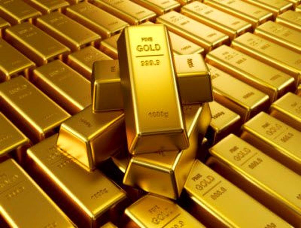ثبات نسبی بازار فلزات گرانبها/ تابعیت فلز زرد از بازارهای سهام