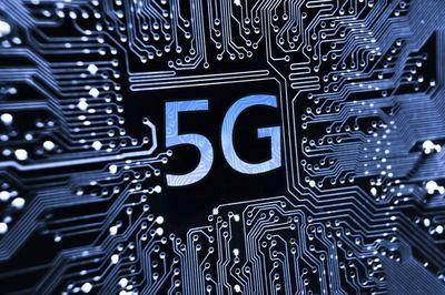 تعارف اپراتورها به کاربران: بفرمایید ۵G