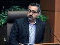 چند نفر دیگر در ایران به کرونا مبتلا شدند؟