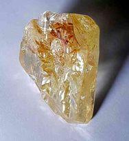 هیچ کس توانایی خرید این الماس را ندارد +عکس