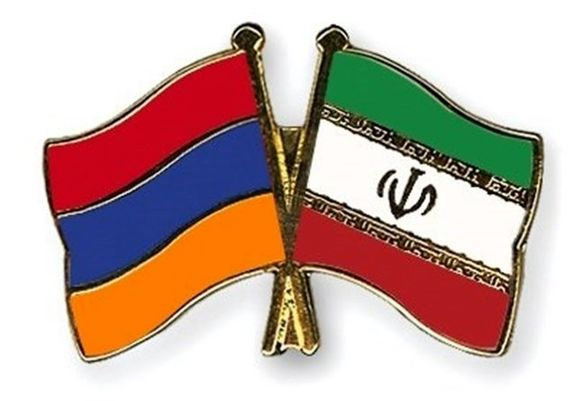 تاکید نخست وزیر ارمنستان بر توسعه روابط ایران و اوراسیا