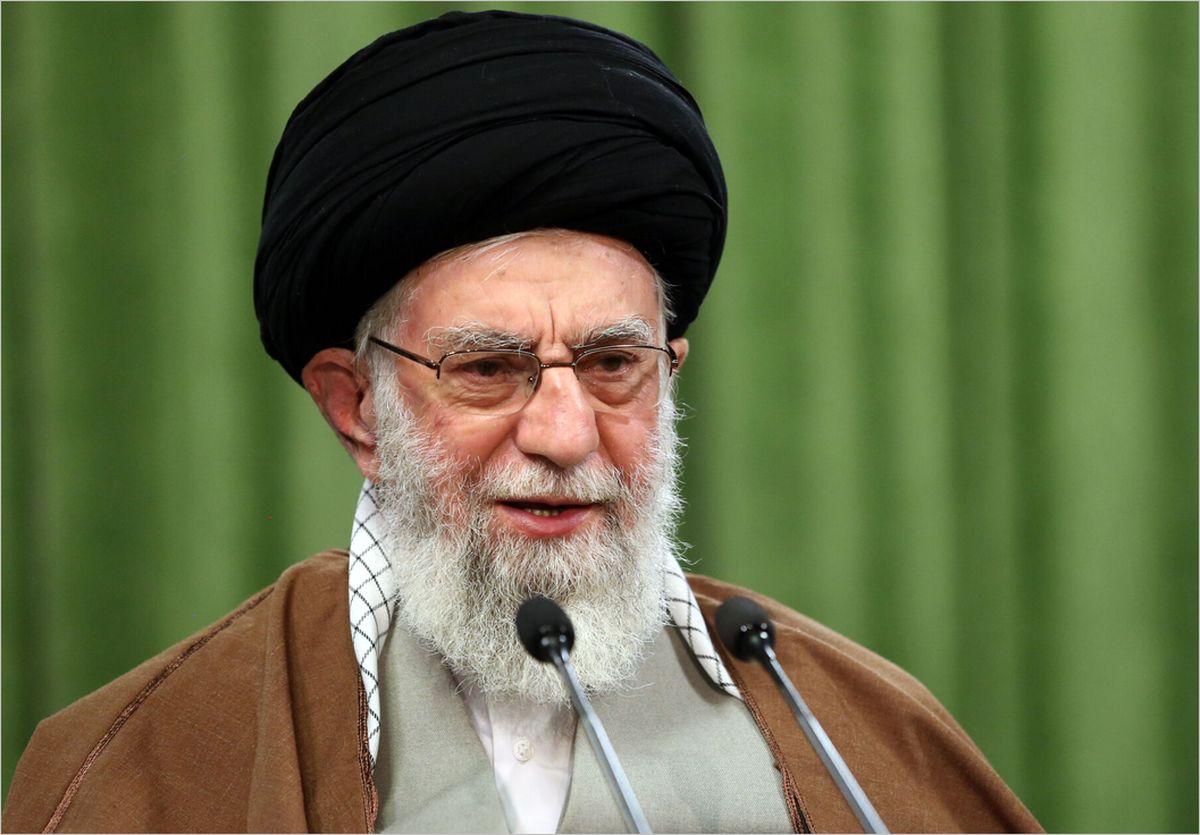 عفو و تخفیف ۹۴محکوم تعزیرات حکومتی با موافقت رهبر انقلاب