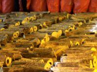 سنگاپور بزرگترین محموله قاچاق عاج فیل را ضبط کرد