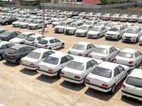 شفافیت فروش خودرو در فضای مجازی