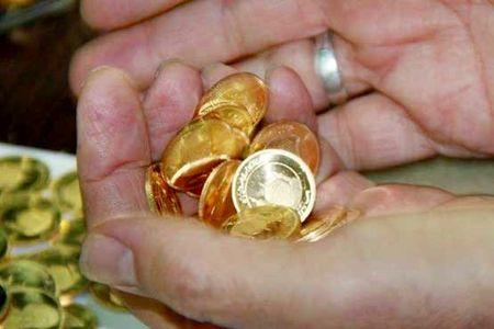 رشد قیمت سکه و طلا در بازار
