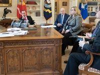 دولت ترامپ نامه آغاز کار انتقال قدرت به تیم بایدن را امضا نکرد