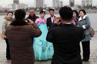 پشت دیوارهای کره شمالی چه خبر است؟ +تصاویر