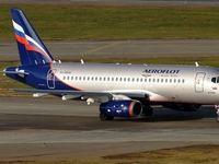 ایروفلوت تعداد پروازهای خود را به ایران کاهش داد