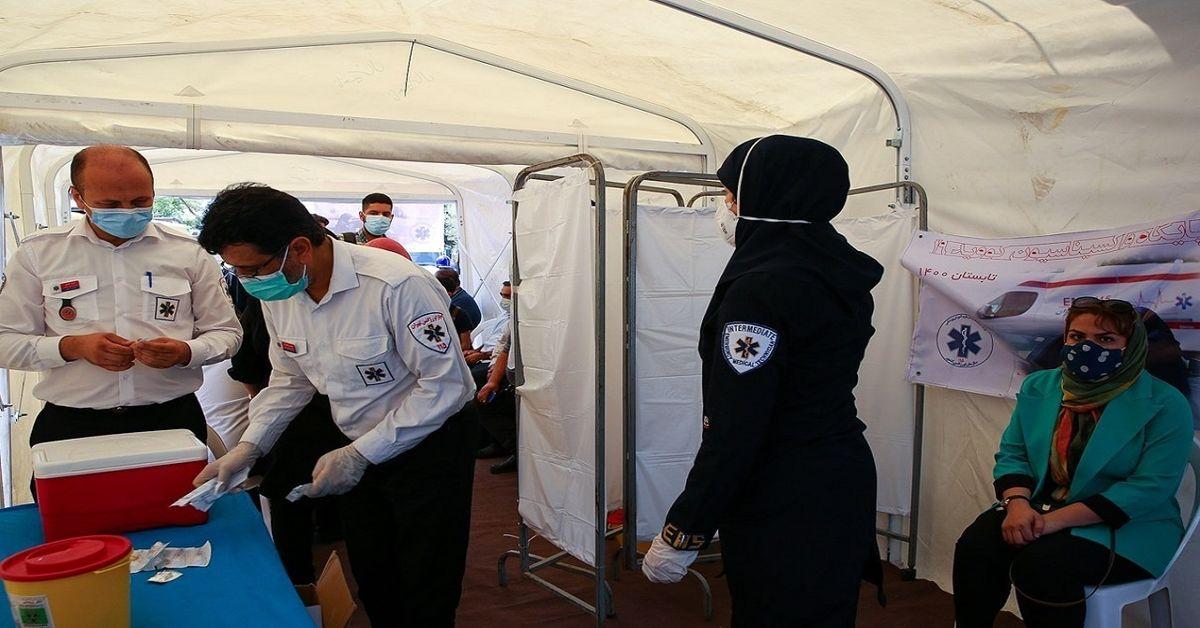 مراکز واکسیناسیون اورژانس در تاسوعا و عاشورا فعال هستند