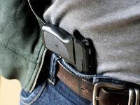 دستگیری عامل تیراندازی با سلاح در شاهرود