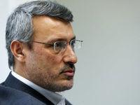 بعیدینژاد: جنگ اقتصادی علیه ایران موضع رسمی آمریکاست