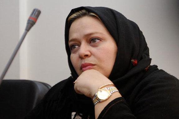 دلنوشته محرمی خانم بازیگر +عکس