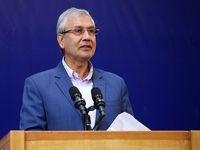 توییت ربیعی در خصوص سفر معاون اول رئیسجمهور به کرمان