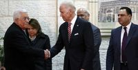 کاخ سفید در حال تدوین طرحی برای از سرگیری روابط با فلسطین