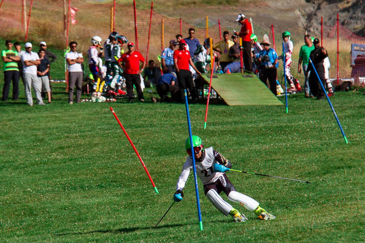 پایان کار اسکی بازان ایران در قهرمانی جهان چک
