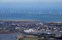 نیروی بادی فراساحلی صنعت یک تریلیون دلاری میشود